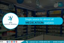 #Single #source to #almost #all #Medication #available