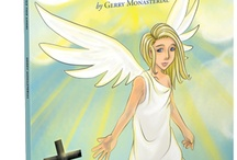 Books Worth Reading / There Was This Angel by Gerry Monasterial  / by Kim Monasterial