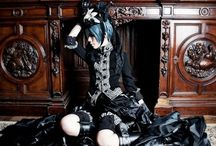 Black Butler:Cosplay
