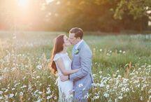Festival Wedding Photography / Festival and Tipi Wedding