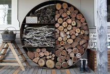 Outdoor Living Area Ideas