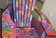 ★Funky Furniture★ / by Nelisa Holt