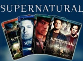 Supernatural / The greatest show ever!!!