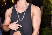 Cody Christian.
