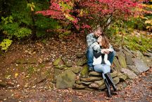 Engagements | Meghan Rose Photography
