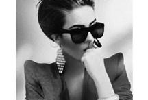My Style (Dream Wardrobe) / by Nesha Dickson