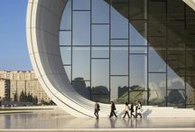 Zaha Hadid architects / Zaha Hadid Architects