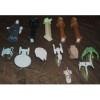 Miniature Star Wars & Star Trek Vehicles and Star Wars Pez / by Casey