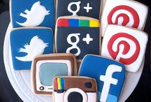 Gifts for Social Media Lovers / by Kelly Kinkaid