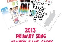 Primary Chorister