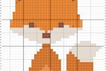 Pixel art
