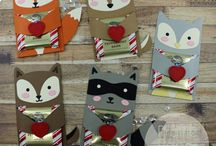 paper crafts, gift wrapping