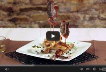 Video/recetas para Aragón Alimentos / Recetas elaboradas por los  miembros del Recetario Mañoso para Aragón Alimentos