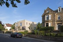 New Builds / Images showing new build projects from Zone Architects