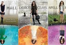 Ze Beautifully Bound Books:  Fabulous covers / by Jennifer Harnick