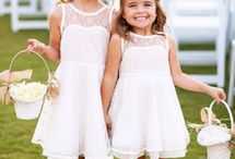 Simply Precious Flower Girl / Here are some Precious Flower Girl Pics for your inspiration. #wedding #weddingday #weddings #weddinginspiration #weddingideas #weddingplanning #prewedding #weddingparty #destinationwedding #weddingstyle #weddinginspo #weddingdetails #mountainwedding #rockymountainwedding #rockymountainweddings  #mountainweddings