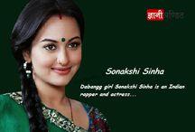 Sonakshi Sinha Biography In Hindi