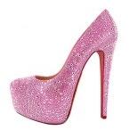 Shoes <3  / by Brenda Mosser