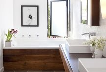 Bathrooms / by misslanny
