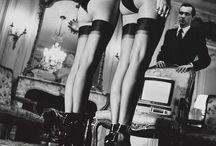 Photographer - Helmut Newton