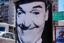 StreetArt Board / Se vuoi unirti al gruppo, inviami una email! http://applexlogos.blogspot.it/p/contattami.html