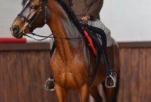 sztuczne konie