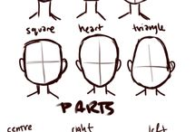 Tuts / Tutorials How to draw.