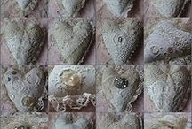 Hearts / by Kathy McElroy