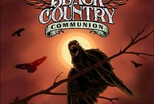 Black Country Communion / Black Country Communion (BCC®) is an English-American rock band that formed in 2009. The super-group is composed of guitarist and vocalist Joe Bonamassa, bassist and vocalist Glenn Hughes, drummer Jason Bonham, and keyboardist Derek Sherinian.