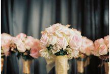 Florals / Wedding Floral Inspiration