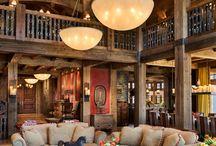 Living Room / by Tessa Calaway