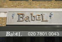 Babel Bar