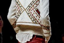 Embroided Jackets
