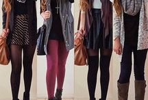 Outfits :)