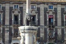 Catania / La mia città