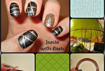 Total Polish Junkie / Here you can find all the pins for my blogs and various beauty and nail polish pins!