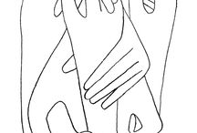 The Study of Hands
