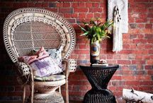 PaintRight Colac Boho Style / Boho Styles PaintRight Colac