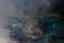 Atmosphere / by Nilene Thompson-Finn