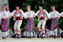 Bulgarian traditions / Bulgarian traditions