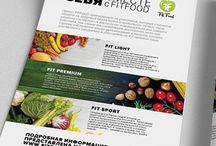 FitFood / Программа индивидуального питания от fitfood.su