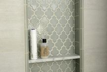 Living Pretty {Bathroom} / by SeamstressErin Designs