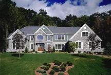 Estate Living Custom Homes