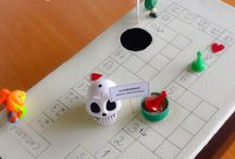 Jogos lúdicos para matemática / Jogos lúdicos