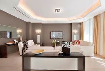 Favorites: Living/Family Rooms