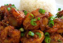 Fish Dishes / Recipes using Fish / by Nikki V