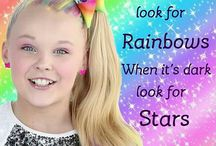 JoJo Siwa Party Ideas / Create your own JoJo Siwa party theme with crafts, games and more!