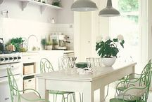 Decor - Kitchens