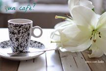 Mis cafés
