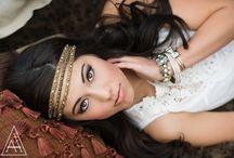 Senior Portrait Photography / by Taylor Seyer